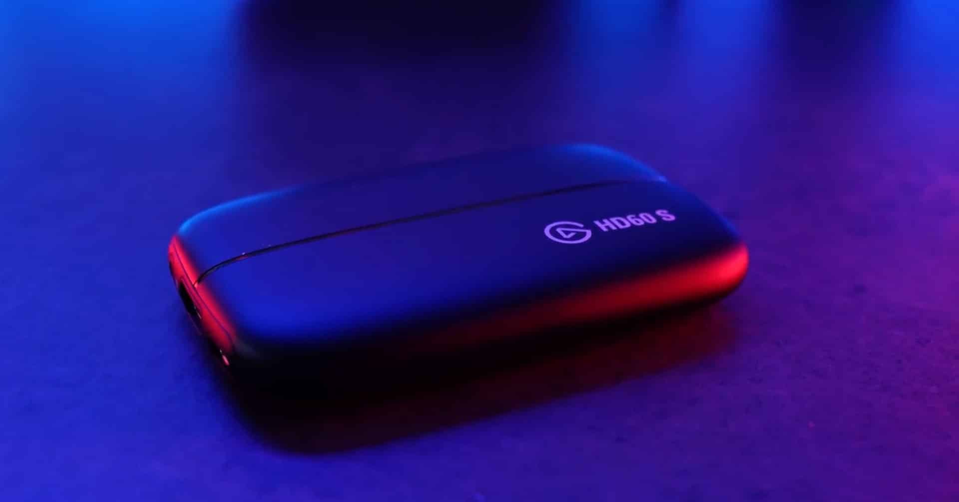 AVerMedia Live Gamer Ultra vs Elgato HD60 S Game Captures
