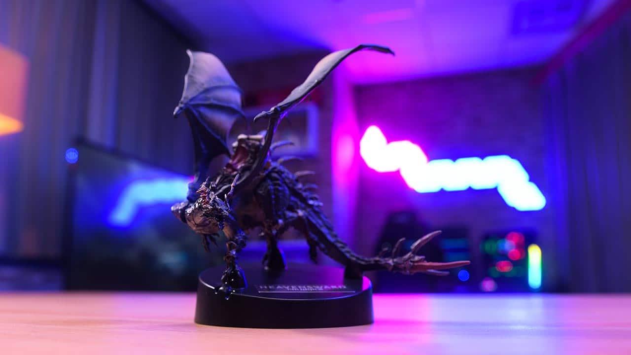 Final Fantasy XIV: Heavensward Collector's Edition